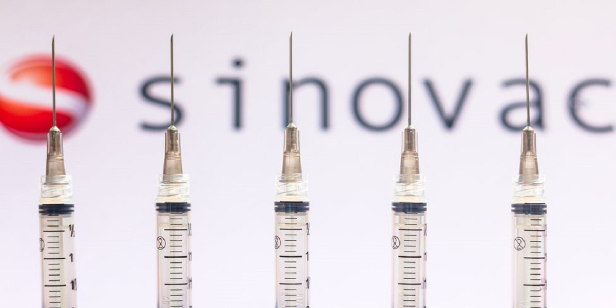 What are the impacts of the Sinovac COVID-19 vaccine?