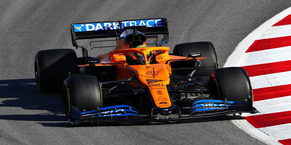 McLaren is the latest high-profile racing team to join Extreme E