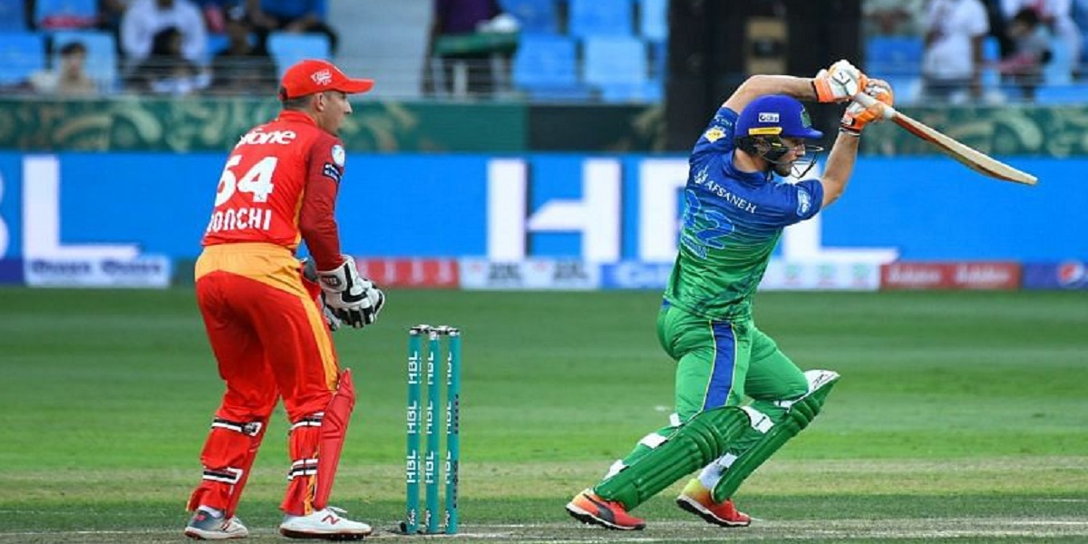 PSL 2021: Islamabad United Win The Toss, Elects To Bowl Against Multan Sultan