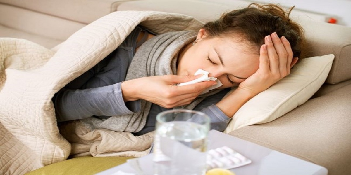 Headache and runny nose are associated with Delta variant