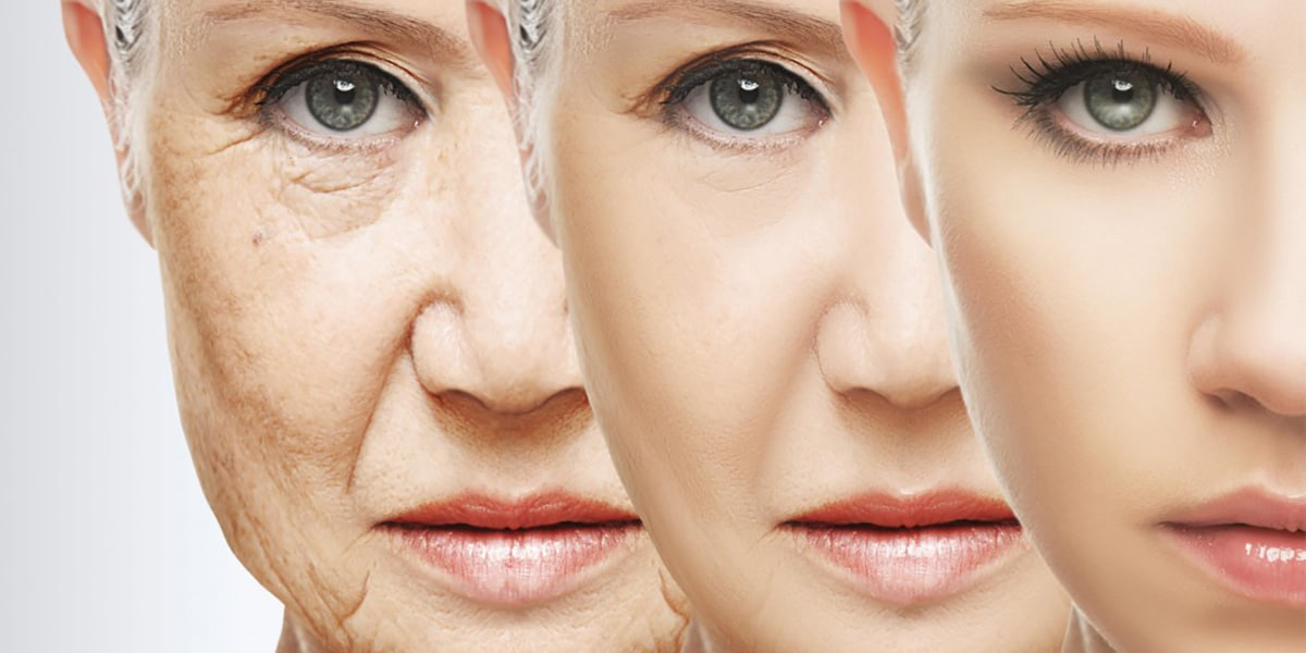 Lifestyle practises that can secretly cause you to age faster