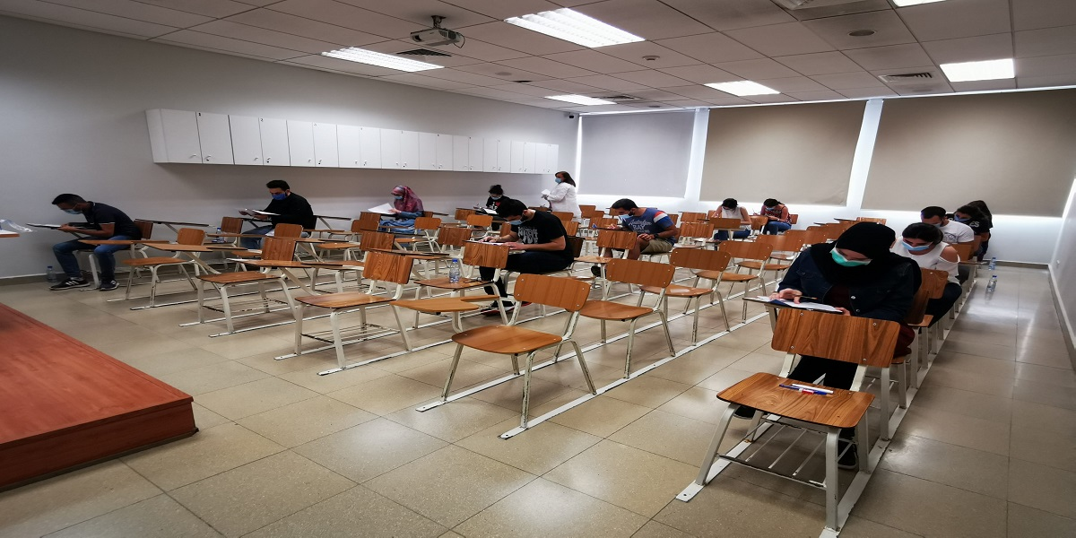 Kuwait Allows Stranded Expat Students to Take In-Person Exams
