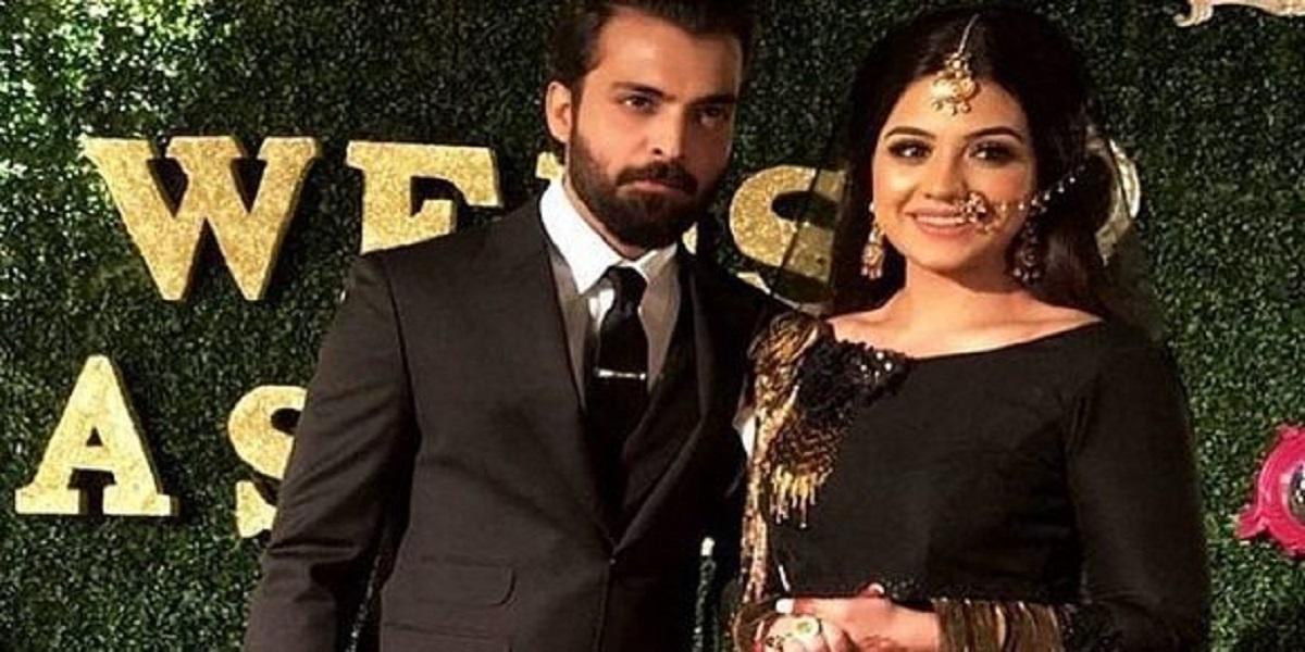 Zara Noor wedding dress