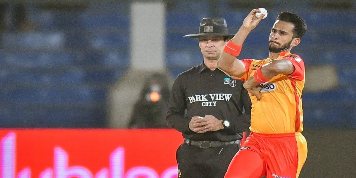 PSL 2021: Hasan Ali decides not to retire from the PSL