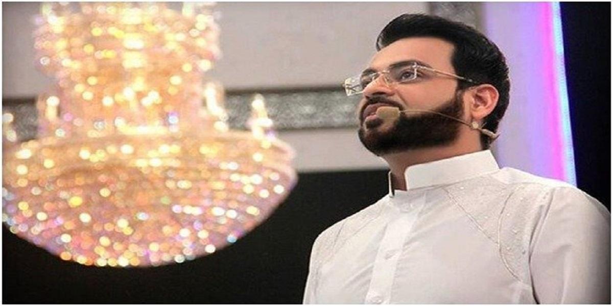 Aamir Liaquat third marriage