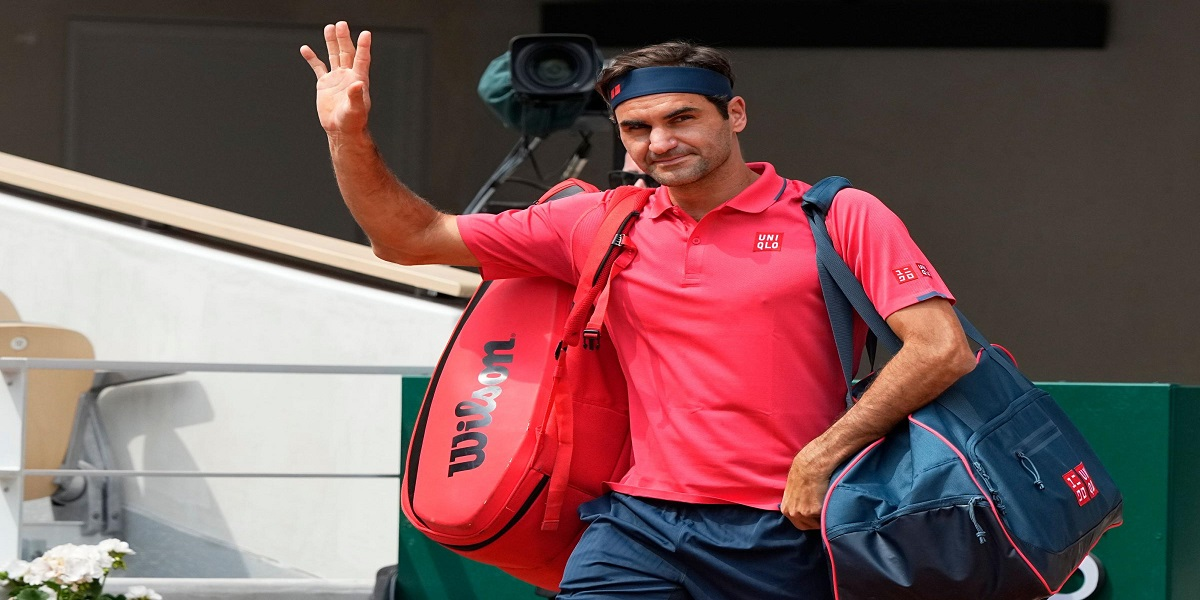 Roger Federer has withdrawn from the French Open