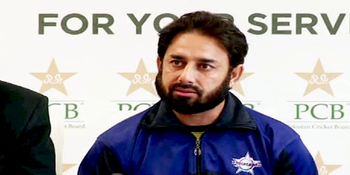 Saeed Ajmal: 'They don't care if a Pakistan bowler will get banned'