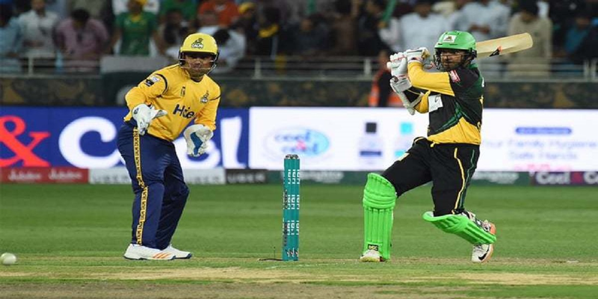 """PSL 2021: Sohaib Maqsood acknowledged, """"This could be my way back into the Pakistan team"""""""