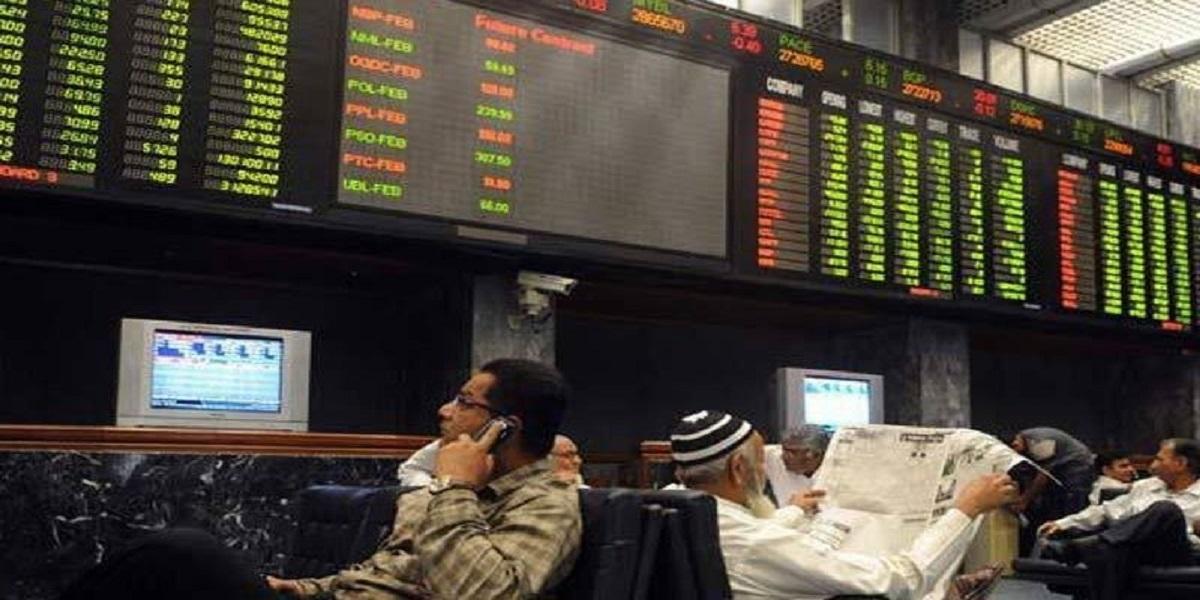 Pakistan stocks