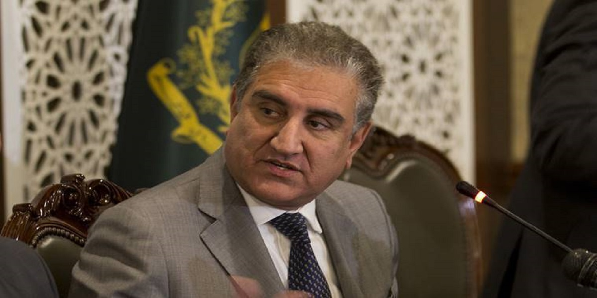 No need to keep Pakistan in FATF grey list, reiterates Qureshi