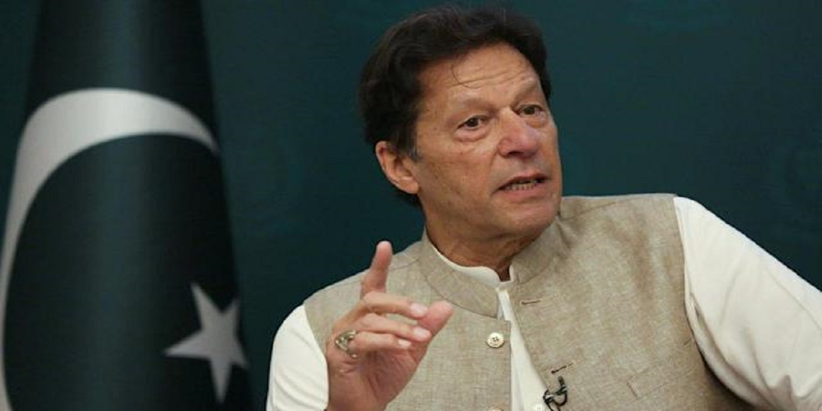 Prime Minister Imran Khan Refrain From Criticising China on Uyghur Situation in Xinjiang Province