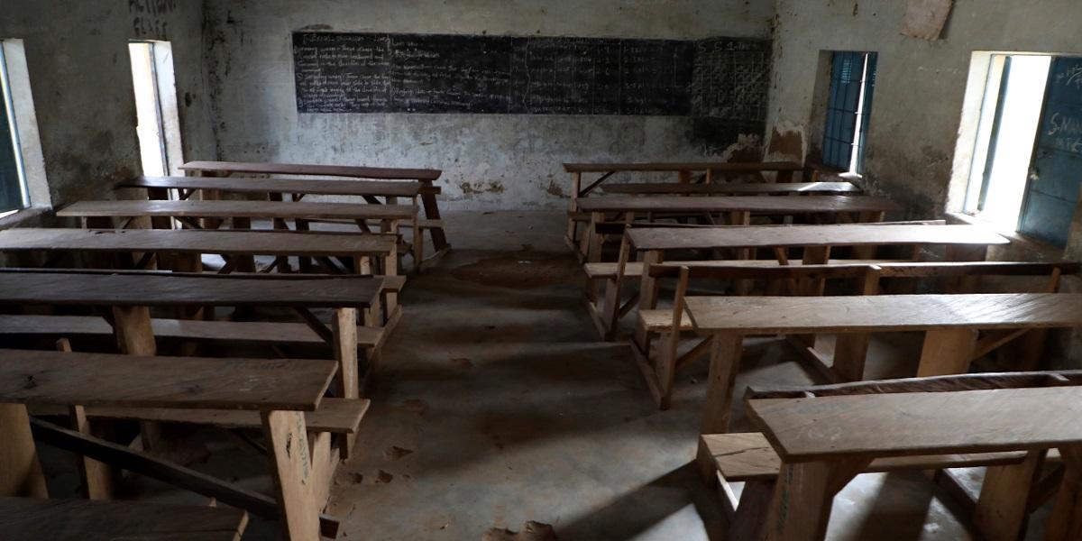 Nigeria school attack