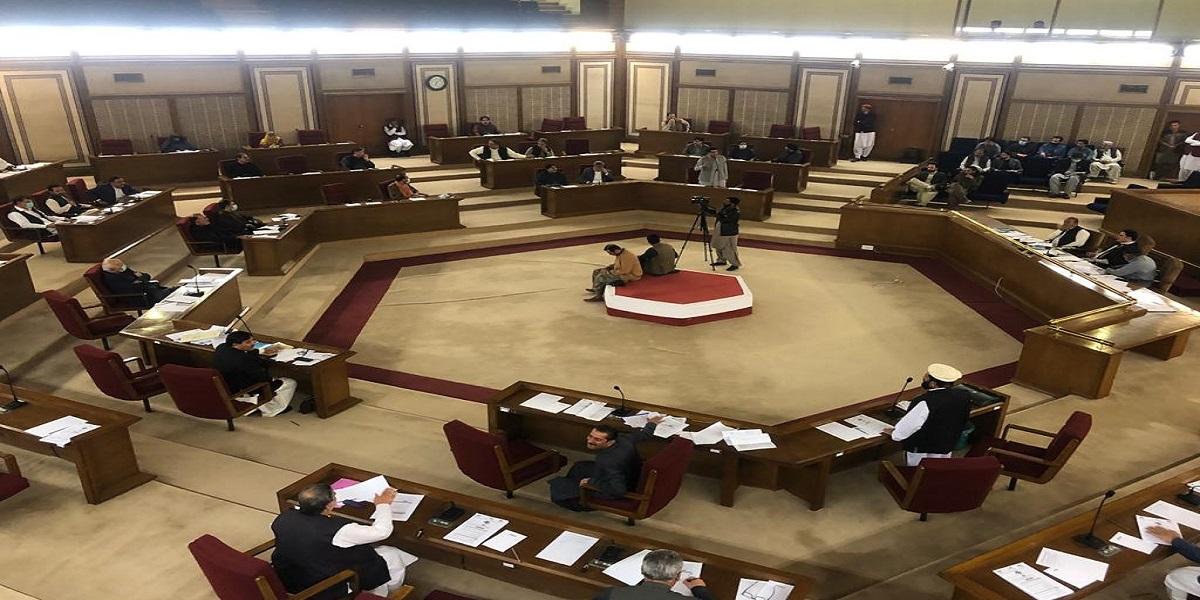 Balochistan Budget 2021-22: Baluchistan Announcec Rs584.1 Billion Budget Amid Opposition Protests