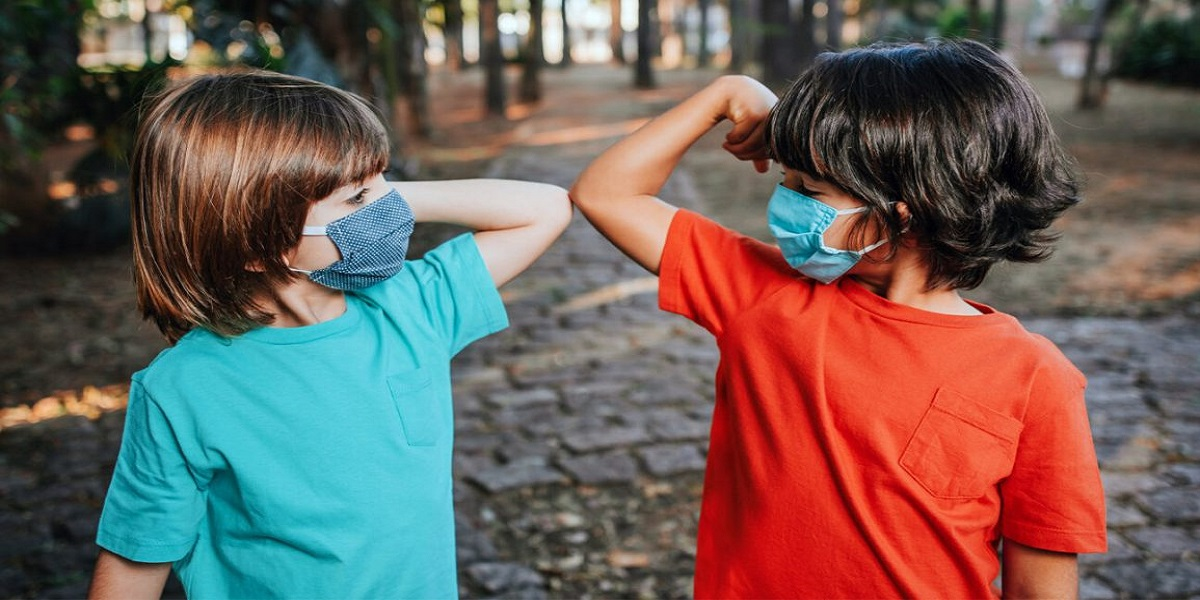 As the COVID-19 pandemic lessens, how can kids play safely this summer