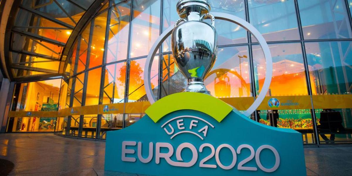 EURO 2020 Full Schedule