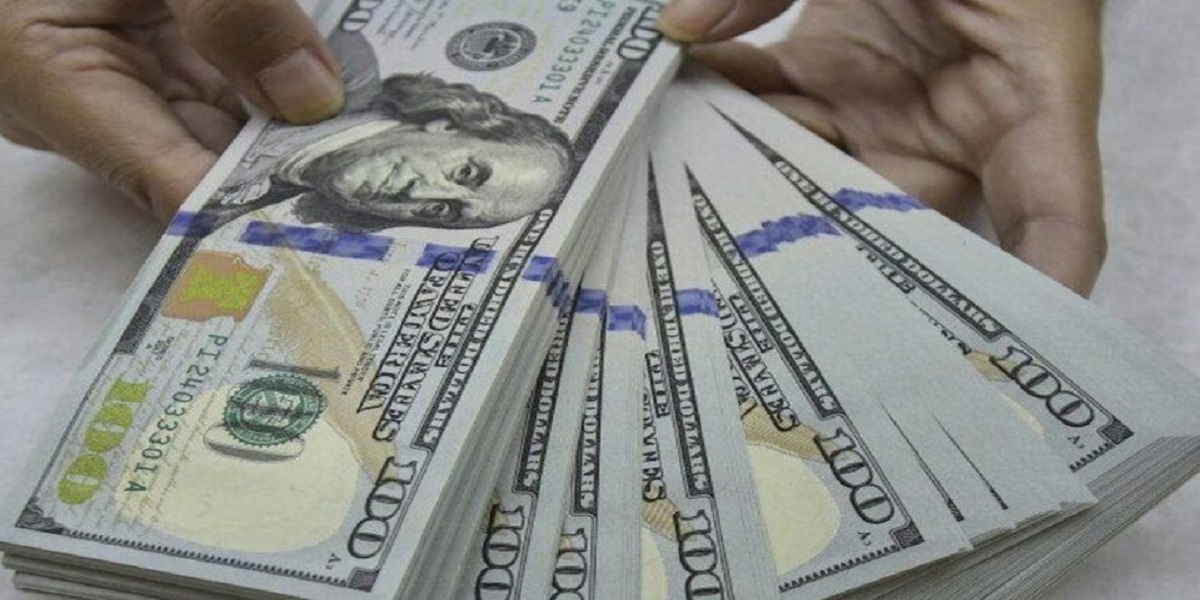 Foreign exchange reserves rise to $23.586 billion