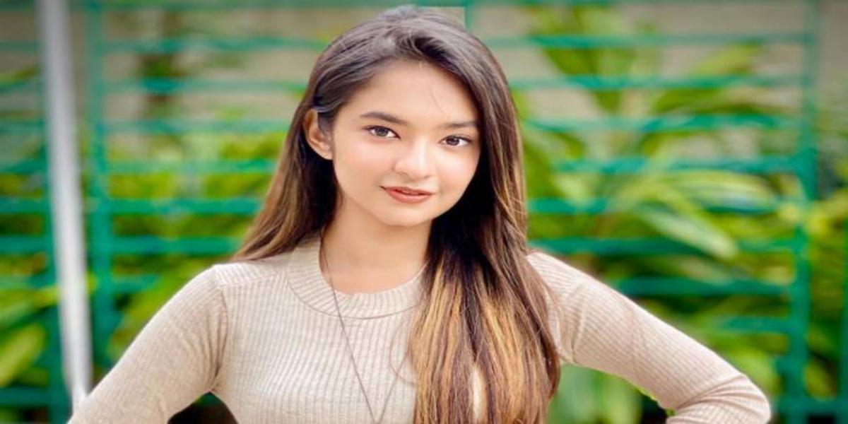 Anushka Sen tested positive for Covid-19