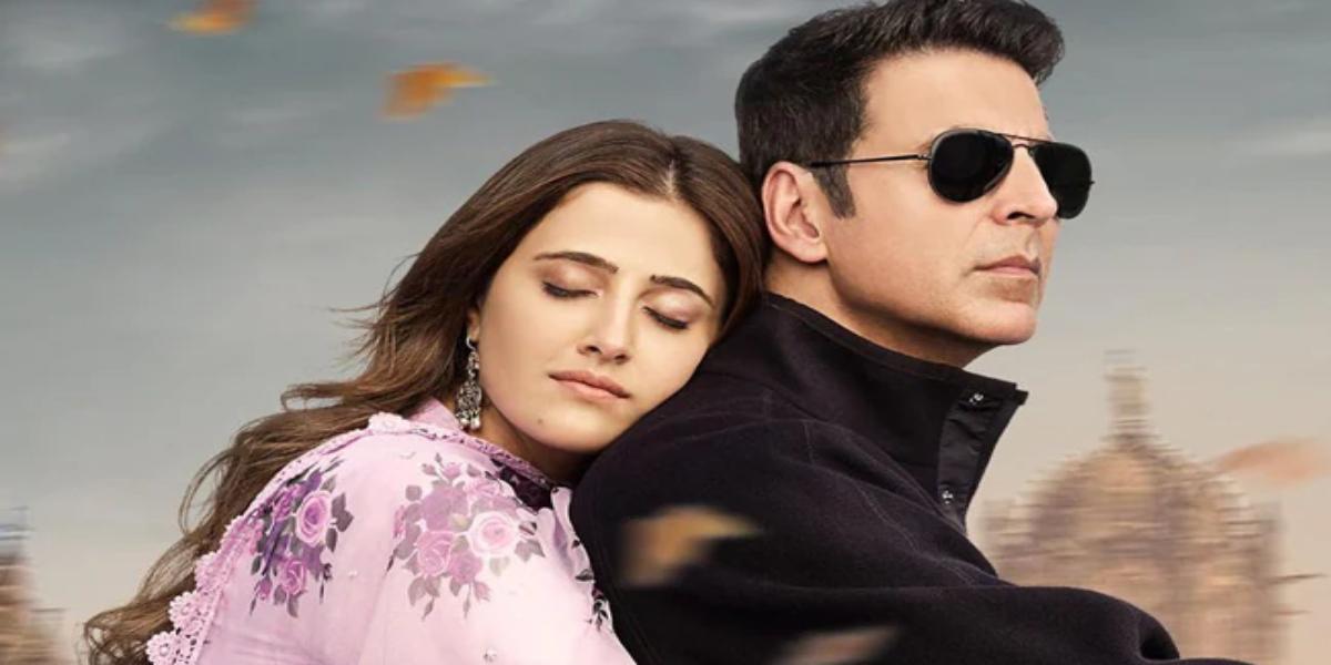 Akshay Kumar new film
