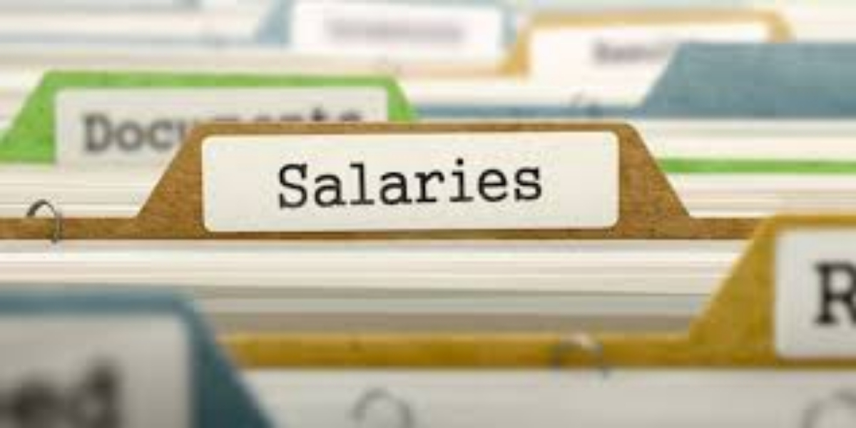employees in salary