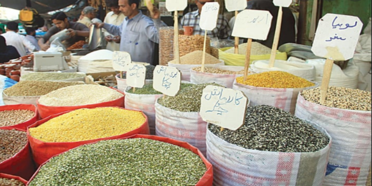 Prices of essential items surge 15.29 per cent year-on-year