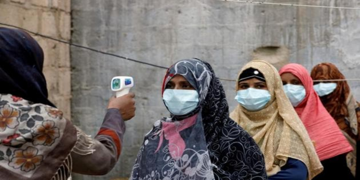 Delta Variant: Karachi COVID-19 Cases Hit All-Time High