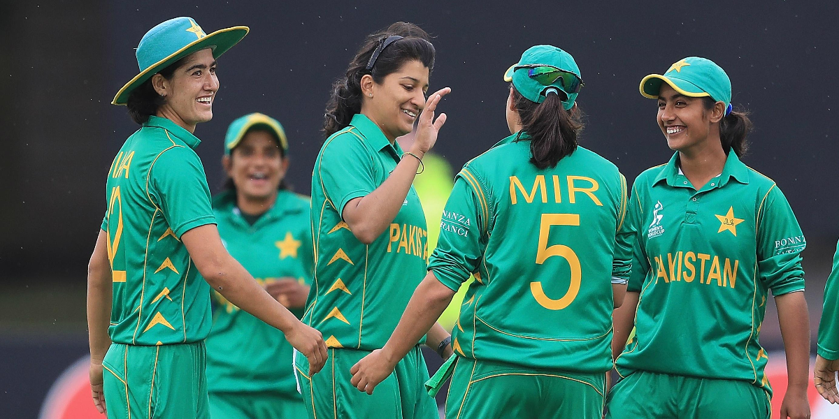 PCB women cricket team contracts
