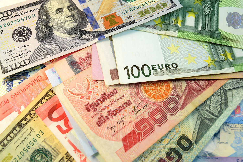 Forex reserves rise 4 million to .578 billion