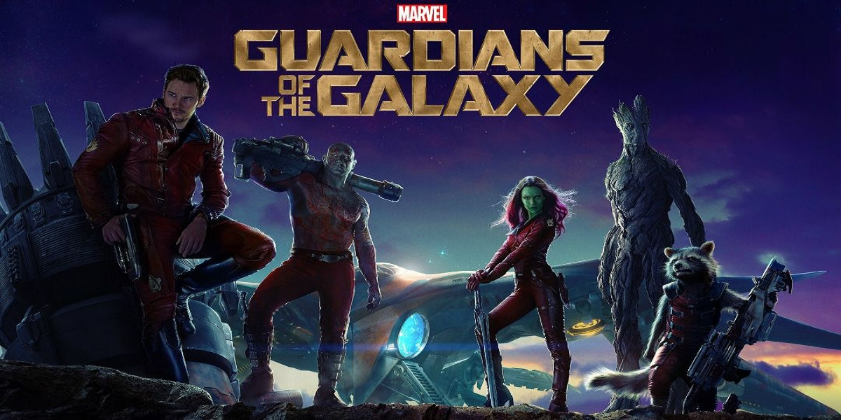 Guardians of the Galaxy releasing on Xbox, PlayStation and PC