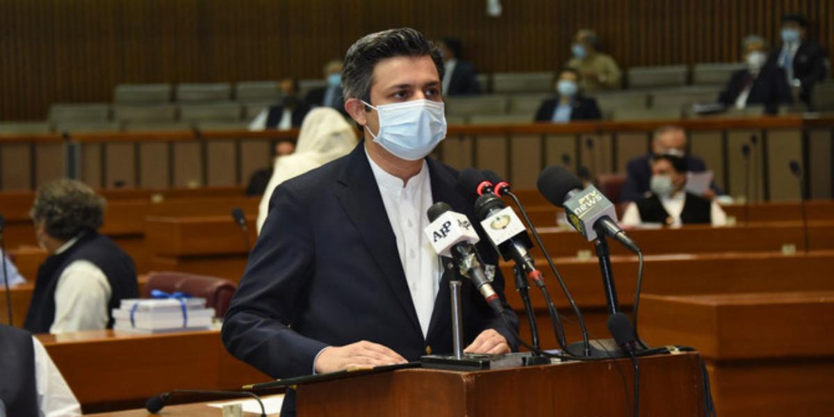 Hammad Azhar reacts to Bilawal's speech