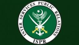 Pakistan Army Naik Ghulam Mustafa martyred
