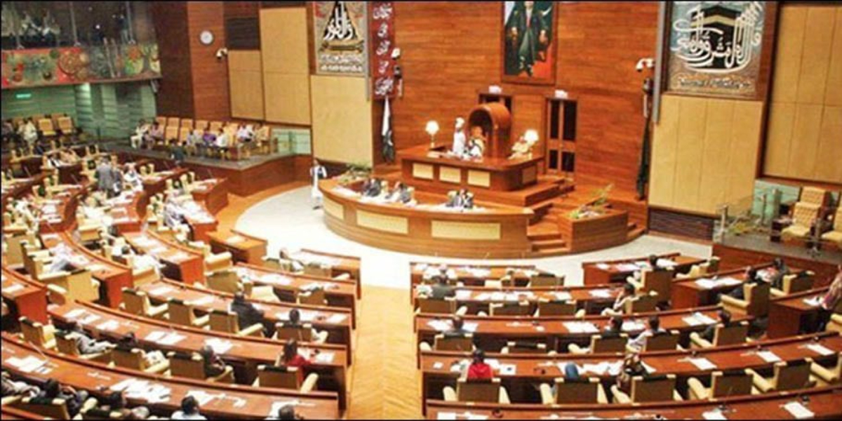 Sindh Budget 2021-22 approved