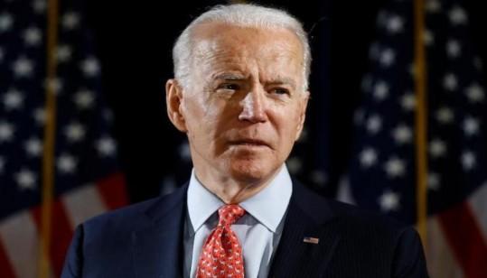 Tulsa Massacre Joe Biden
