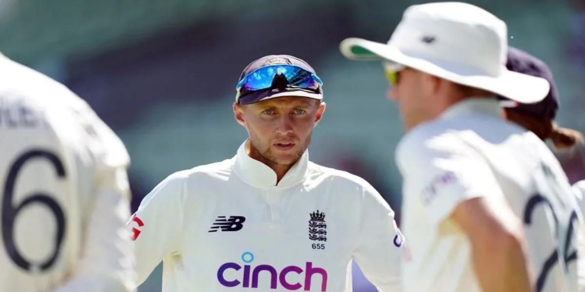Joe Root England vs New Zealand test series