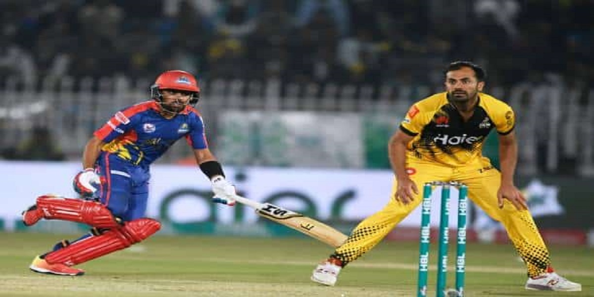 PSL 2021: Peshawar Zalmi Wins The Toss, Elects To Field Against Karachi Kings