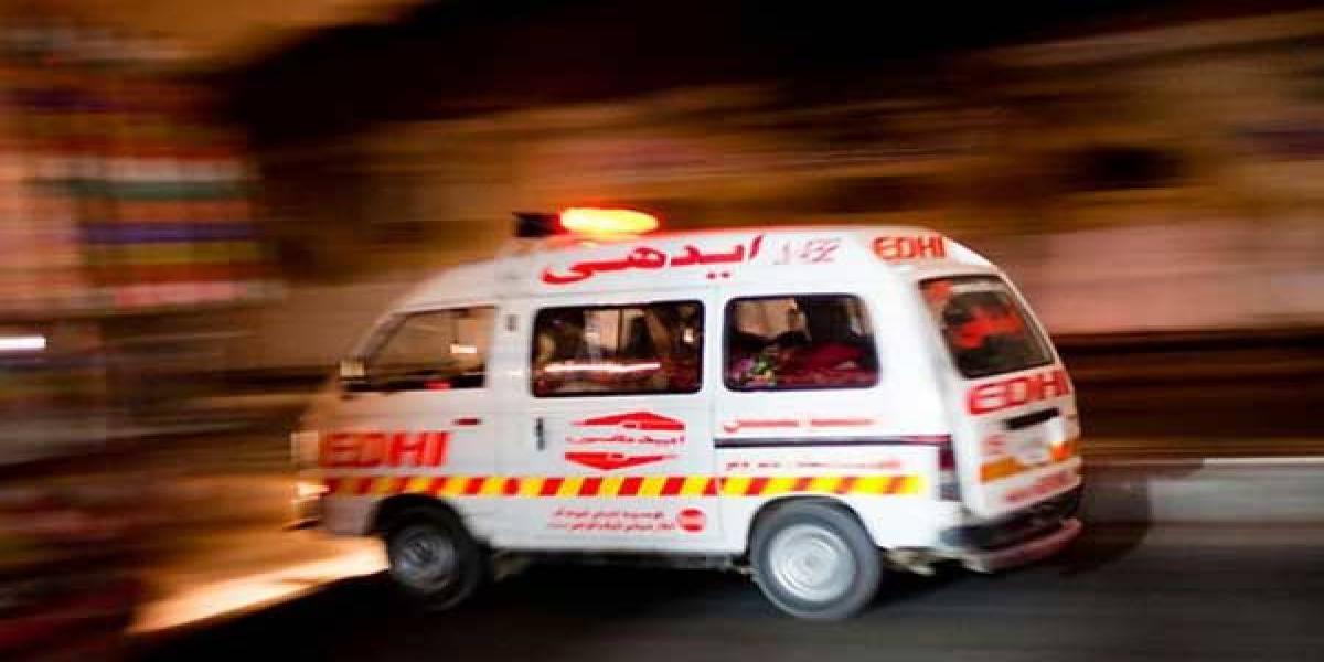 KHuzdar bus accident