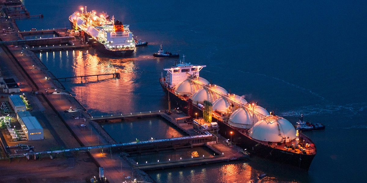 Pakistan seeks eight LNG cargoes for September, October