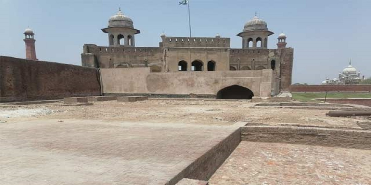 Prime Minister Imran Khan Said The Government Committed to Restore and Preserve Heritage Sites