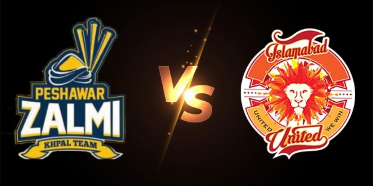 PSL 2021 United vs Zalmi today