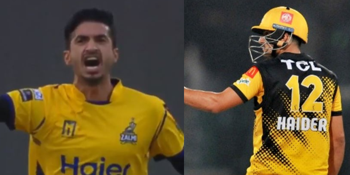 PSL 2021 Final Peshawar Zalmi Duo Suspended