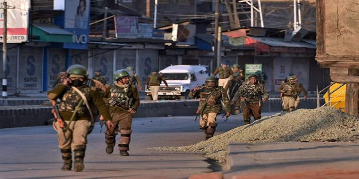 Pakistan urges UN to hold India accountable for human rights violation in Kashmir