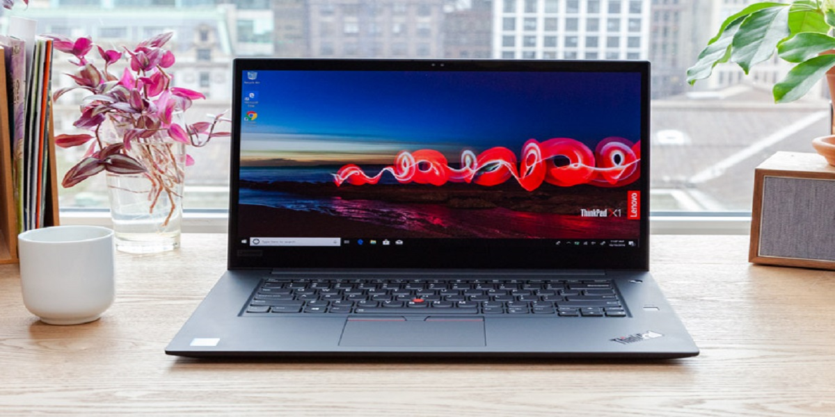 Lenovo introduces new ThinkPad and ThinkVision devices