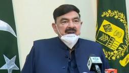 Afghan Ambassador's Daughter's Case: Interior Minister Snubs Indian Propaganda