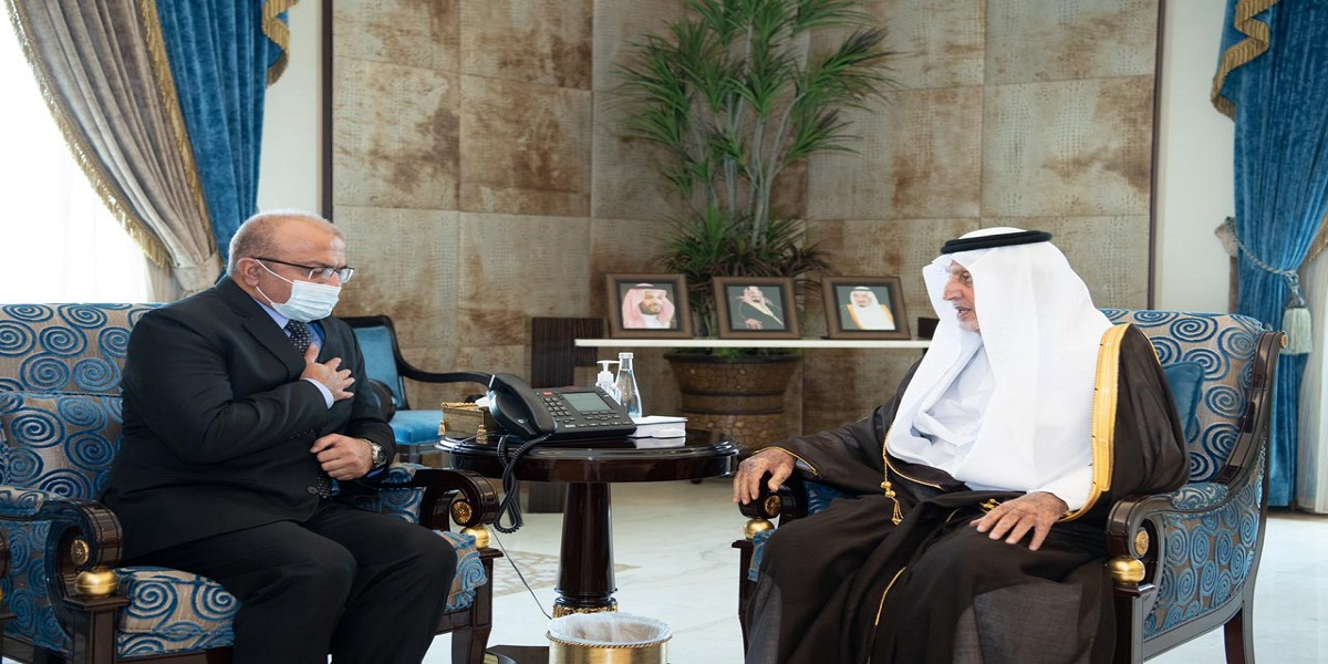 Saudi Arabia assured Pakistan of resolving flights issue