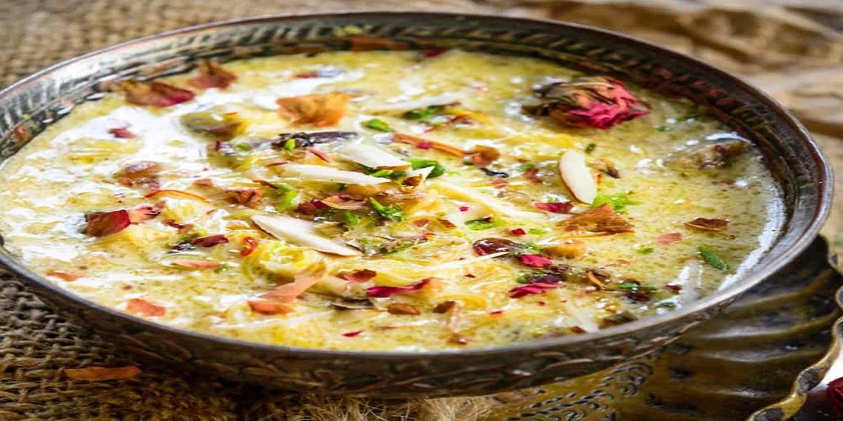 Recipe: How To Make Delicious Saviyaan - Sheer khorma