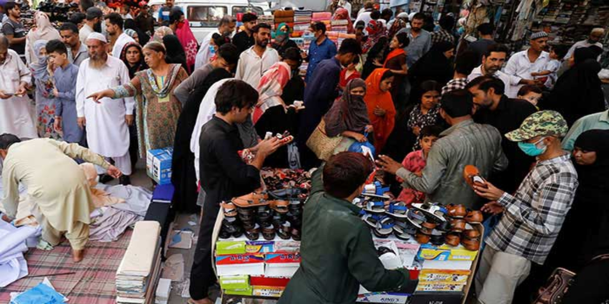 Sindh Business allowed to operate for six days