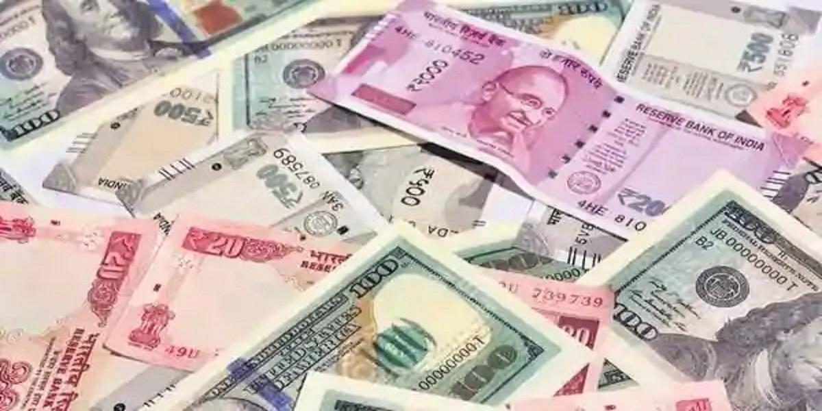 Dollar to INR