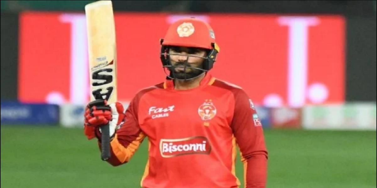 Asif Ali responds to criticism 'I'm not a four-over batsman'