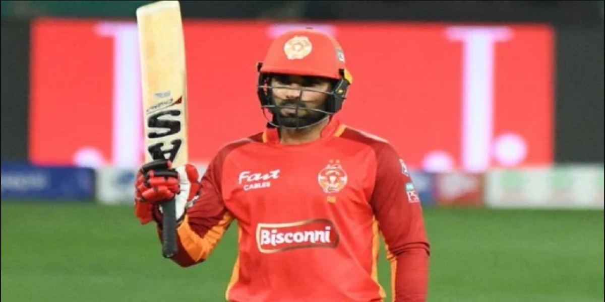 Asif Ali: 'Good, bad times are part of cricket'