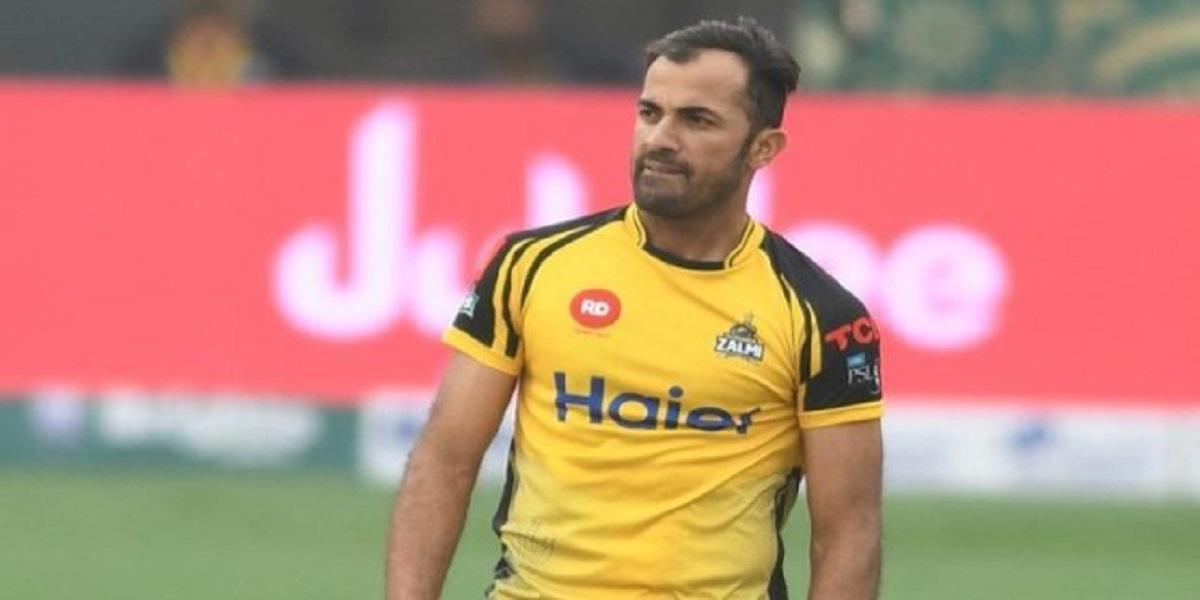 PSL 2021 Final: Wahab Riaz says that Zalmi repeated their mistakes