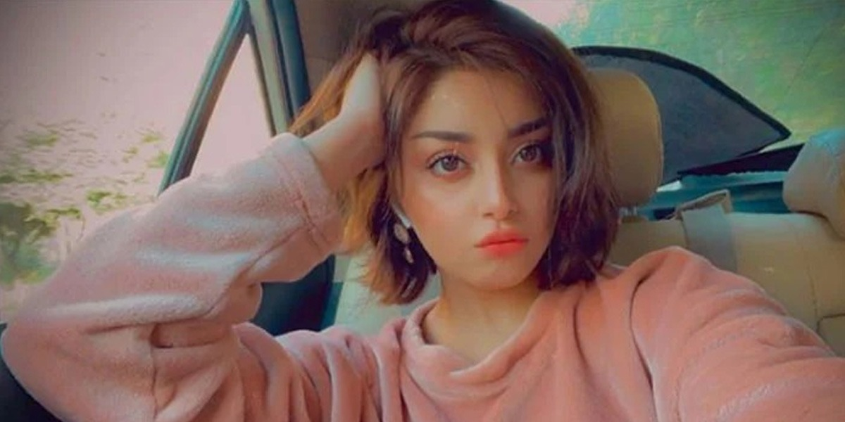Alizeh Shah's New Video Goes Popular